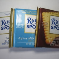 RitterSport Chocolates - 3 Nos