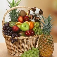 12 items Fruits